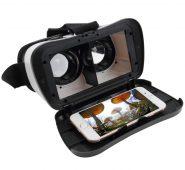 3D VR Glass