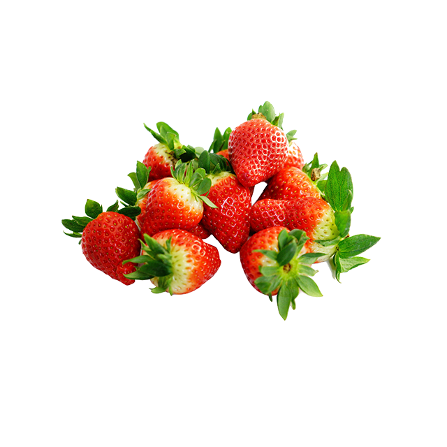 Red Strawberry